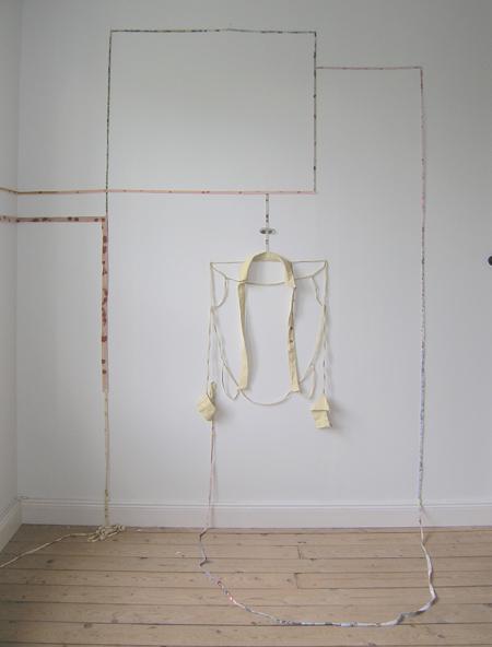 He(n)ne © Karin Lundgen-Tallinger, 2014